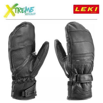 Rękawice Leki FUSE S MITT 634-82153