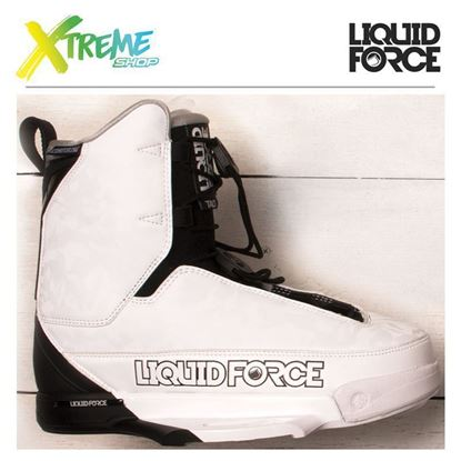 Wiązania wakeboardowe Liquid Force TAO 2017