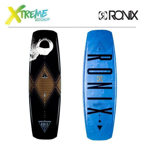 Deska wakeboardowa Ronix KINETIK PROJECT FLEXBOX 1 2017