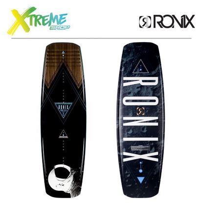 Deska wakeboardowa Ronix KINETIK PROJECT FLEXBOX 2 2017