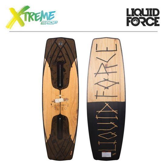 Deska wakeboardowa Liquid Force BUTTERSTICK 2017