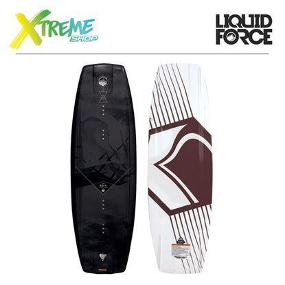 Deska wakeboardowa Liquid Force RDX 2017