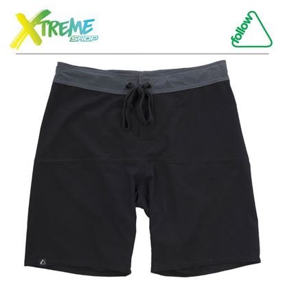 Obrazek Boardshorty Follow BOARDSHORT Blackout