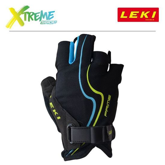Rękawice Leki PRIME SHARK SHORT 632-70683
