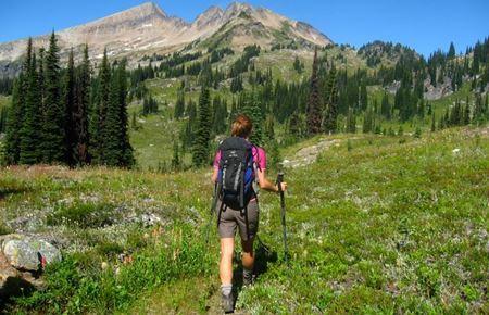 Obrazek dla kategorii Trekking, hiking