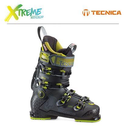 Obrazek Buty narciarskie Tecnica COCHISE 120 DYN 2018
