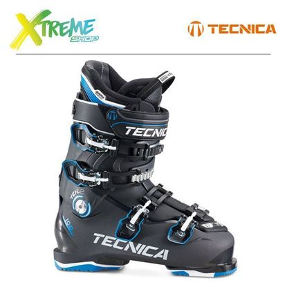 Buty narciarskie Tecnica TEN.2 100 HVL 2018