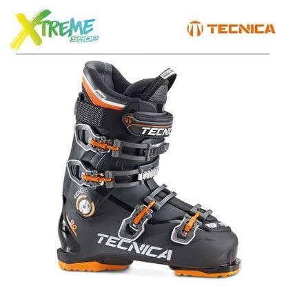 Buty narciarskie Tecnica TEN.2 90 HV 2018