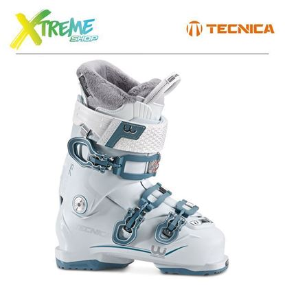 Buty narciarskie Tecnica TEN.2 75 W C.A. 2018