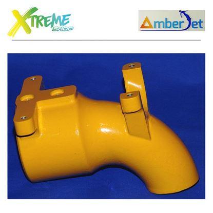 Obrazek Dysza aluminiowa AmberJet