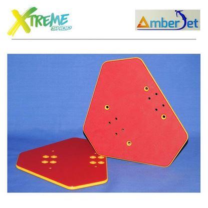 Deska - podest AmberJet
