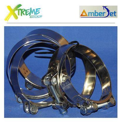 Obrazek Opaski zaciskowe AmberJet