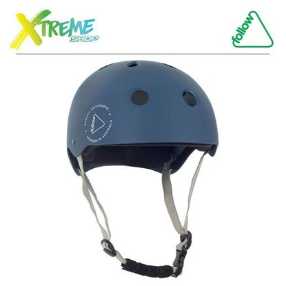 Kask wakeboard Follow SAFETY FIRST HELMET Navy 2017