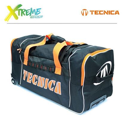 Torba podróżna Tecnica TEAM TRAVEL BAG 1