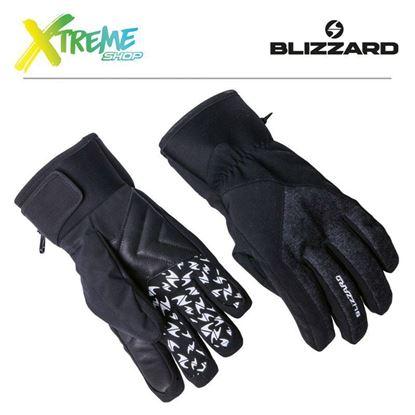 Rękawice narciarskie Blizzard CHAMONIX