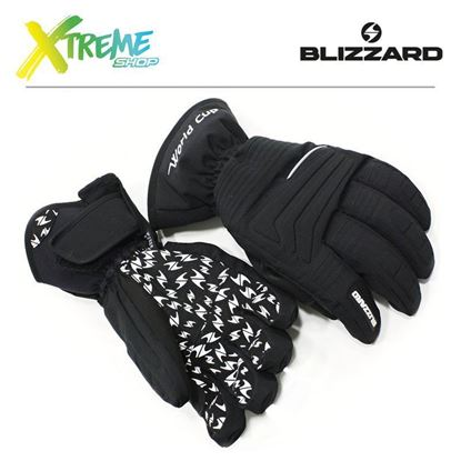 Rękawice narciarskie Blizzard WORLD CUP