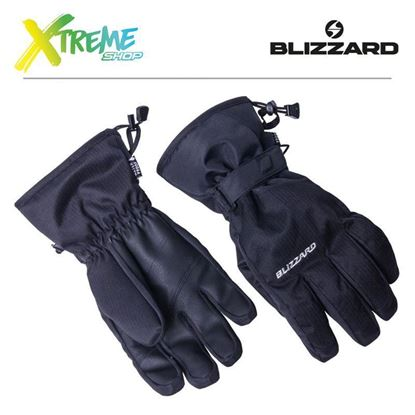 Rękawice narciarskie Blizzard JUMPER