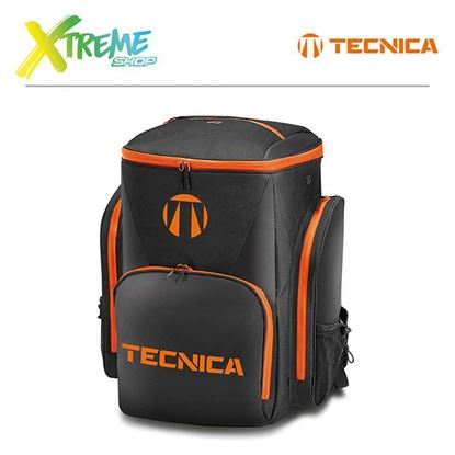 Plecak Tecnica LTD RACING BACKPACK 55