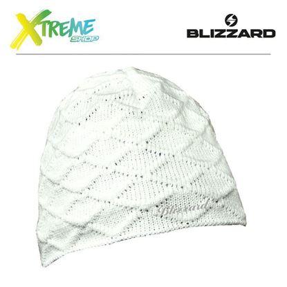 Czapka Blizzard VIVA White