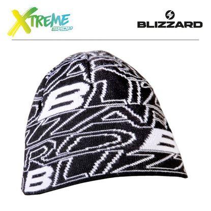 Czapka Blizzard PHOENIX Black/White