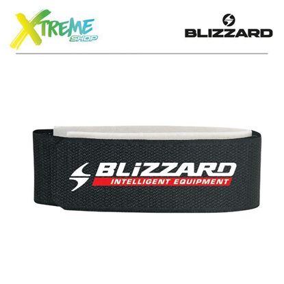 Ski-rzep Blizzard 4 cm