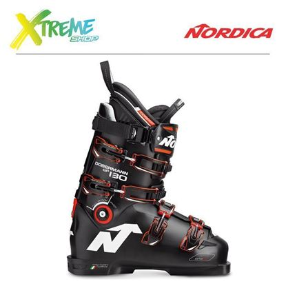 Buty narciarskie Nordica DOBERMANN GP 130 2018
