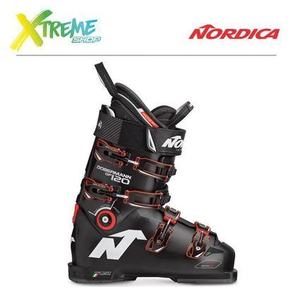 Buty narciarskie Nordica DOBERMANN GP 120 2018