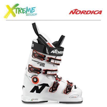 Buty narciarskie Nordica DOBERMANN GP 115 W 2018