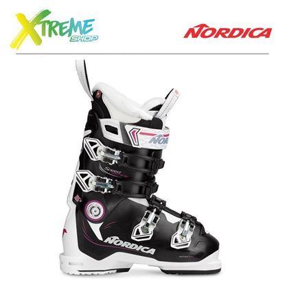 Buty narciarskie Nordica SPEEDMACHINE 105 W 2018