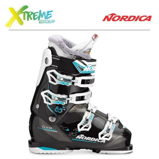 Buty narciarskie Nordica CRUISE 85 W 2018