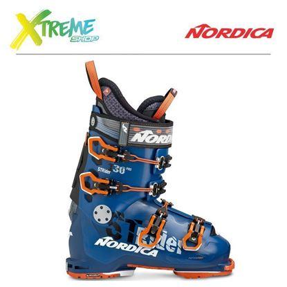 Buty narciarskie Nordica STRIDER PRO 130 DYN 2019
