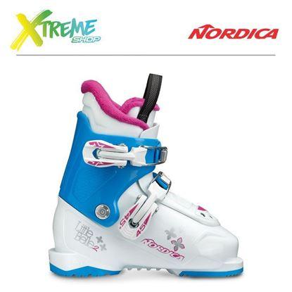 Buty narciarskie Nordica LITTLE BELLE 2 2018