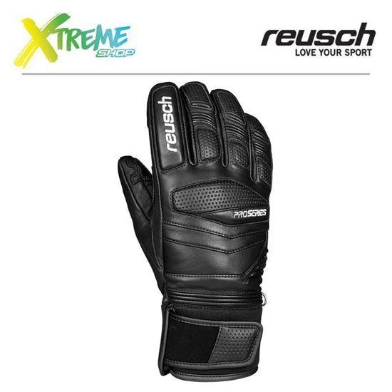 Rękawice Reusch Master Pro 700