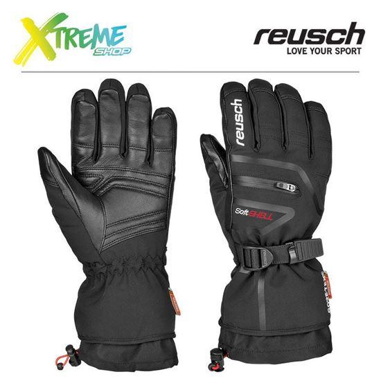 Rękawice Reusch Down Spirit GTX® 701