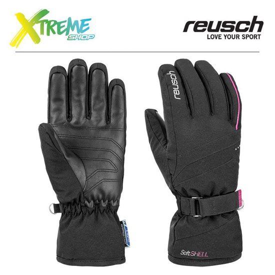 Rękawice Reusch Hannah R-TEX® XT 720
