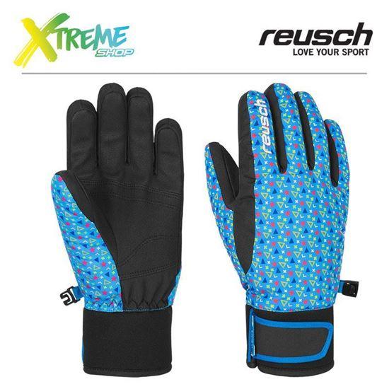 Rękawice Reusch Iris R-TEX® XT Junior 418