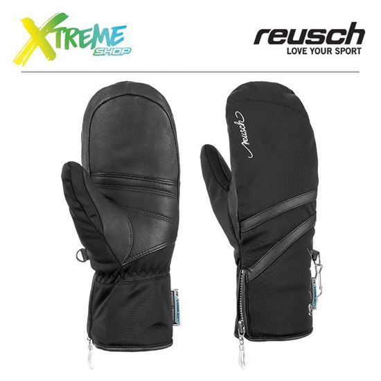 Rękawice Reusch Lore STORMBLOXX™ Mitten 702