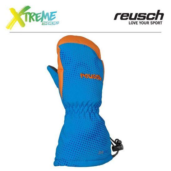 Rękawice Reusch Maxi R-TEX® XT Mitten 930