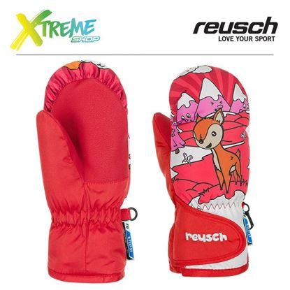 Rękawice Reusch Snowy R-TEX® XT Mitten 380