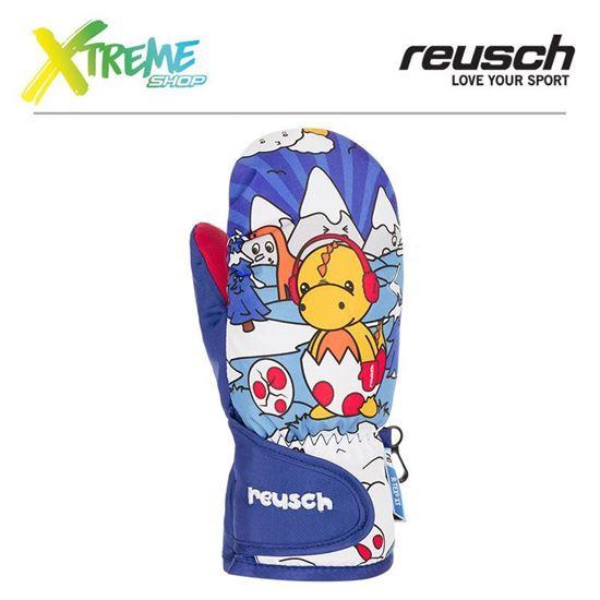 Rękawice Reusch Snowy R-TEX® XT Mitten 402