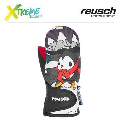 Rękawice Reusch Snowy R-TEX® XT Mitten 700