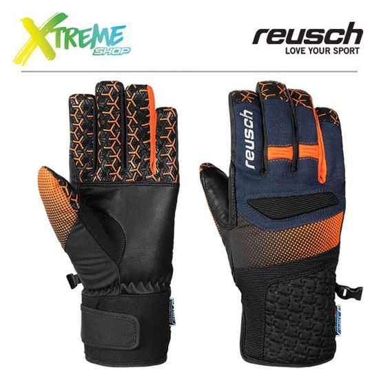 Rękawice Reusch Stuart R-Tex® XT 425