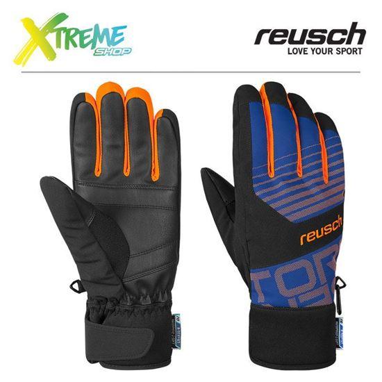 Rękawice Reusch Torbenius R-TEX® XT 457