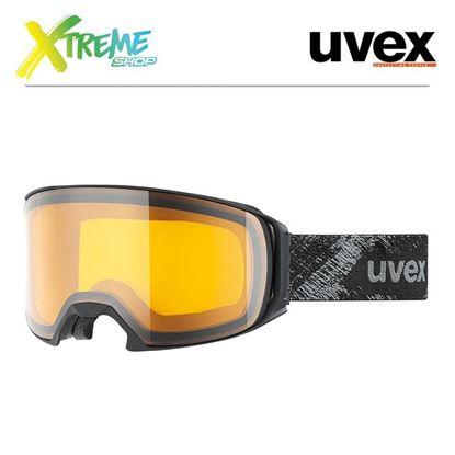 Gogle Uvex Craxx LGL 2029