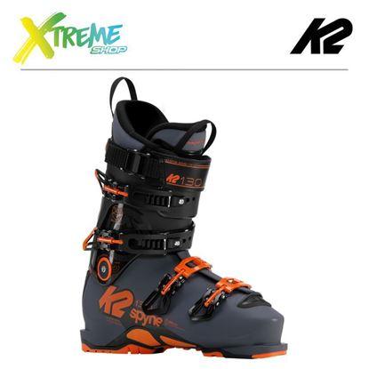Buty narciarskie K2 SPYNE 130 HV 2018 1