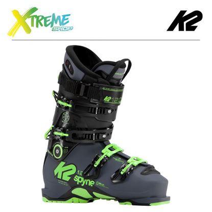 Buty narciarskie K2 SPYNE 120 HV 2018 1