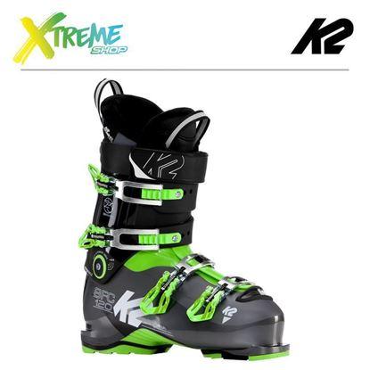 Buty narciarskie K2 BFC 120 2018 1