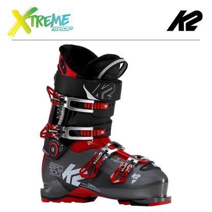 Buty narciarskie K2 BFC 100 2018 1