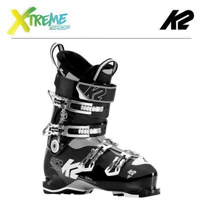 Buty narciarskie K2 BFC 90 2018 1