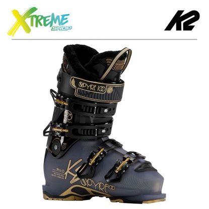 Buty narciarskie K2 SPYRE 100 HV 2018 1